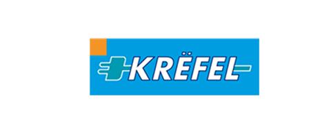 Krëfel logo